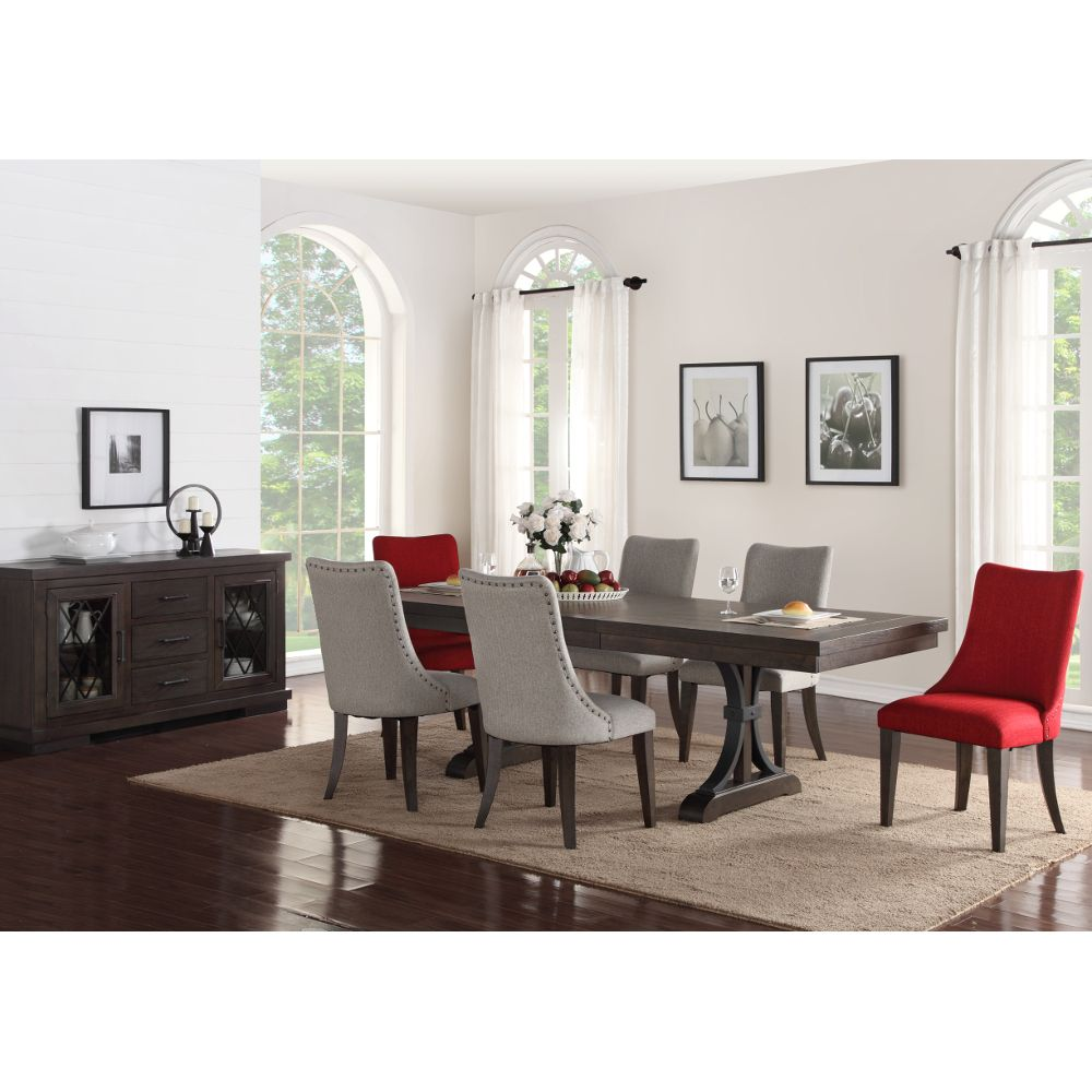 conns dining room sets